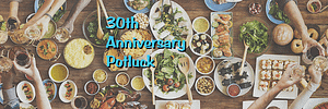 30th Anniversary Potluck (outdoors) @ Common Pool Area at Avalon Towers | Mountain View | California | United States