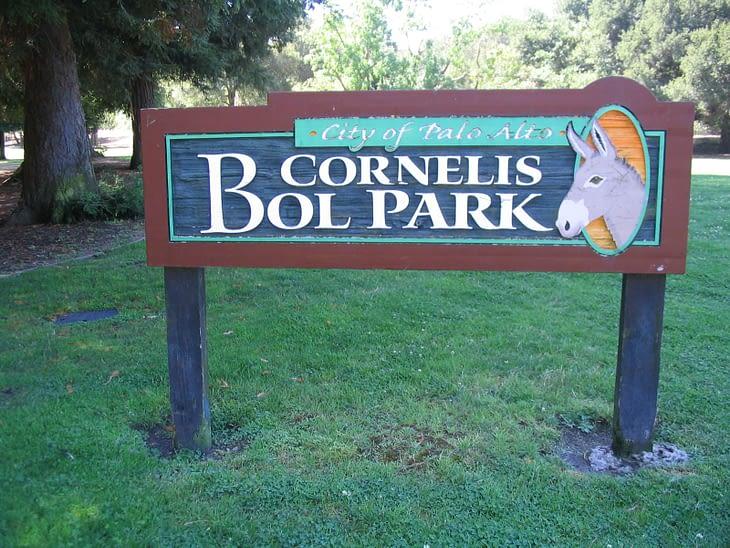 Cornelis Bol Park
